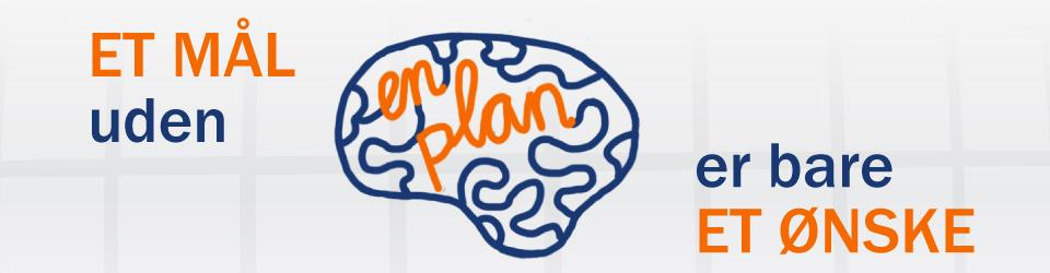 Planlægning er utroligt svært, men utroligt vigtigt!