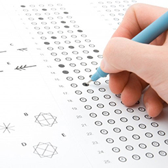 Intelligence tests often play a decisive role in determining whether