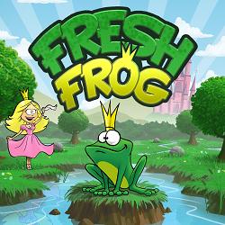 Fresh Frog