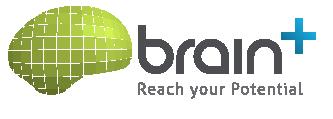 Nyt Brain+ logo