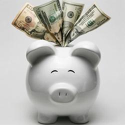 Subscription savings