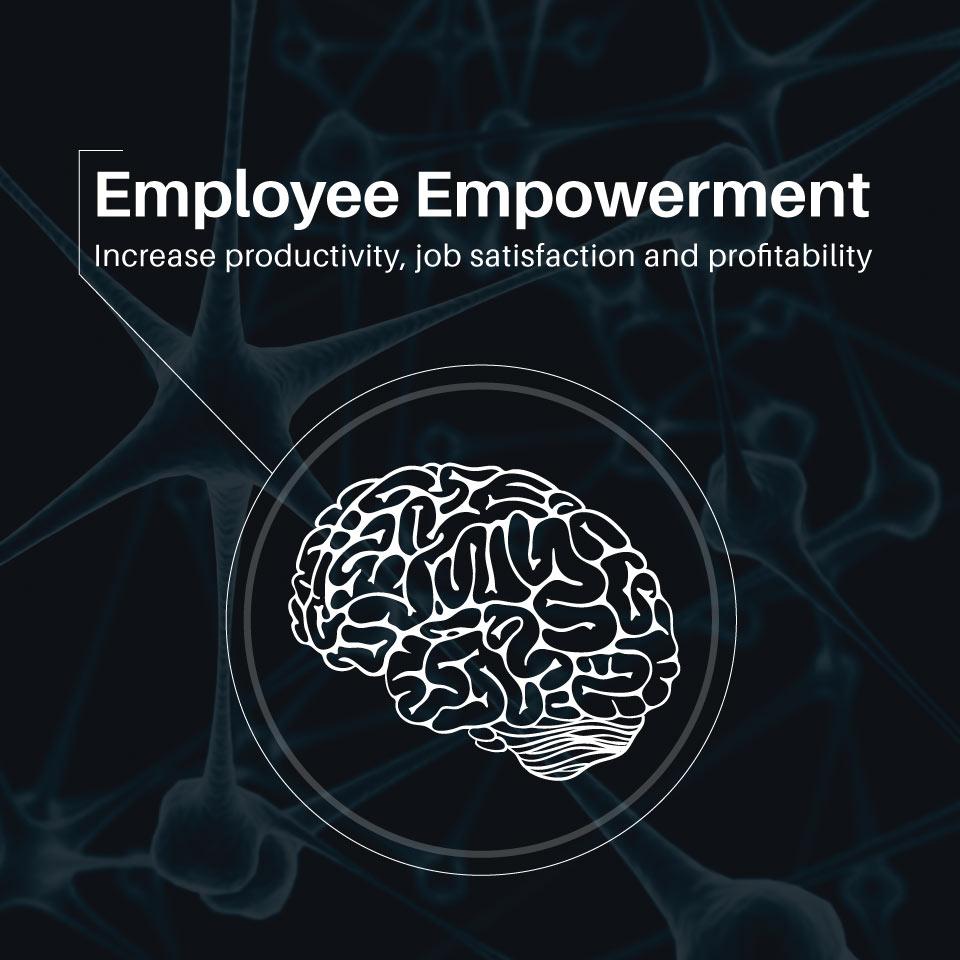 Employee Empowerment by Brain+