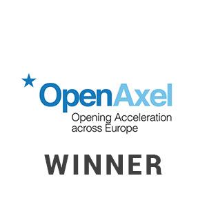 OpenAxel Winner